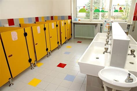 School Comfort Room by Forbidden To Use School Bathrooms Popsugar