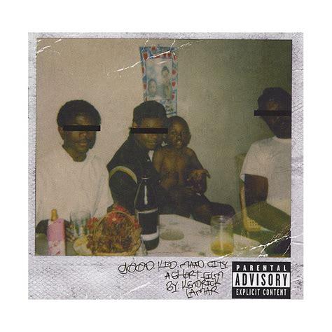 kendrick lamar good kid maad city kendrick lamar good kid m a a d city cd release