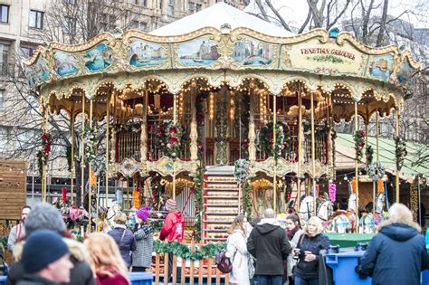 28 best christmas markets 2016 toronto christmas