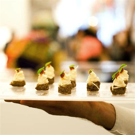 12 wedding food ideas martha stewart weddings