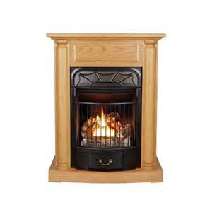 Ventless Propane Fireplace Almond Ventless Gas Fireplace Lp