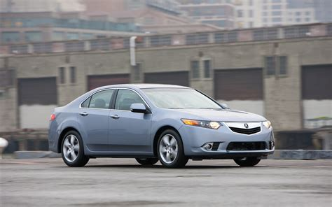 2011 acura tsx acura tsx sedan 2011 widescreen car picture 19 of