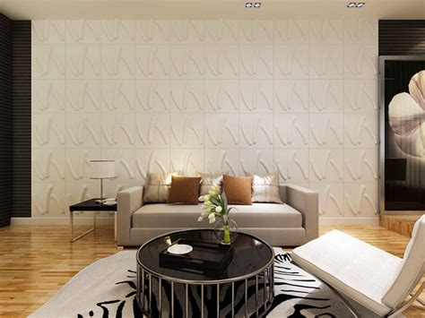 decorative wall panels with a strong visual effect 3d wall decor panels plant fibers material 1 box 32 sq ft