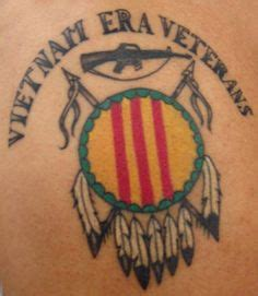 hanoi electric tattoo proud daughter of a native american vietnam veteran on