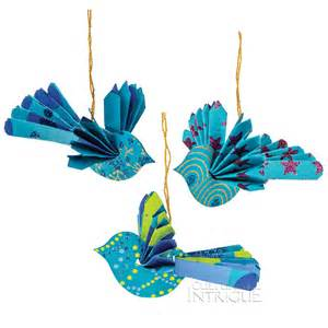 Furthermore origami paper bird ornament as well christmas pine cone