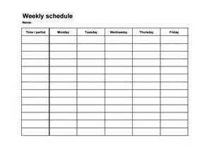 Weekly Shift Schedule Template by Employee Shift Schedule Template 8 Free Word Excel
