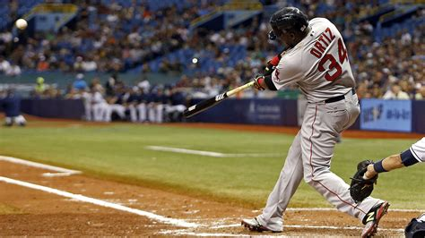 where will david ortiz end up on the all time home run