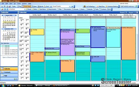 Calendar Labels How To Customize Outlook Calendar Labels
