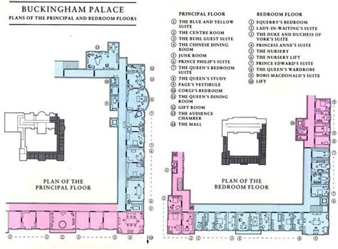 inside buckingham palace floor plan plan of buckingham palace bedrooms apartment plans and