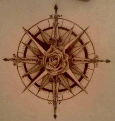 rose des vents rose des vents tattoos lindas