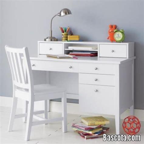 kid at desk