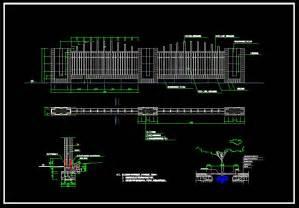 Decorative Trellis 建築工程製圖王 圍牆 欄杆 鍛造 鐵藝設計圖 V 2 圍牆 欄杆 鍛造 鐵藝設計圖 V 2 圍牆欄杆鐵藝鍛造