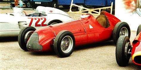 Alfa Romeo 158 by Ferraris And Other Things Alfa Romeo 158