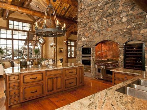 cucina rustica con camino arredamento cucina rustica con camino 30 bello cucina