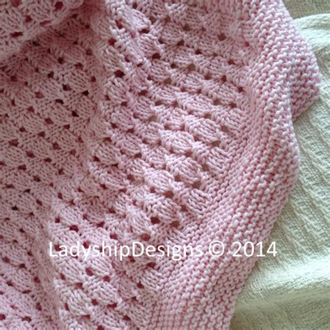 knitted basket weave afghan pattern basketweave baby blanket by ladyshipdesigns craftsy