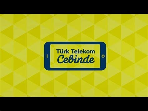 tur telekom t 252 rk telekom t 252 rk telekom cebinde tarifeleri tech and