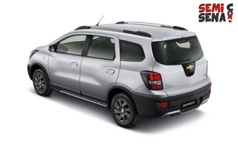Accu Mobil Chevrolet Spin harga mobil chevrolet november 2017 semisena