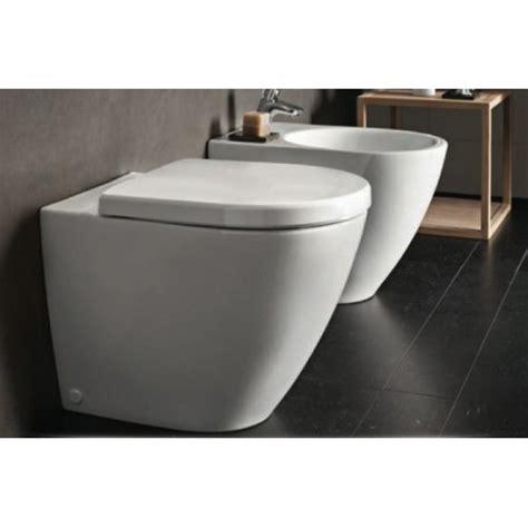 vaso pozzi ginori pozzi ginori sanitari fast con sedile wc