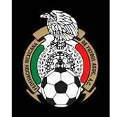 Mexico Soccer Team Logo Car Tuning