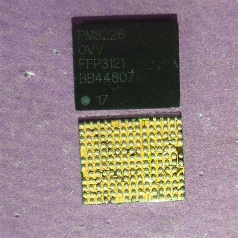 Ic Power Soni R800 Original Pm8058 qualcomm pm8821 power ic chip 3pcs lot 187 бизнес журнал