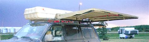 Outback Awnings by Outback Awning Expedition Portal