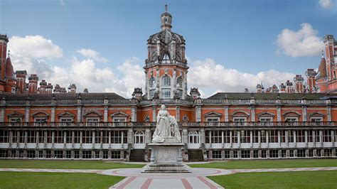 Royal Holloway Mba Scholarship by Paul Layzell Engineering Excellence Scholarship