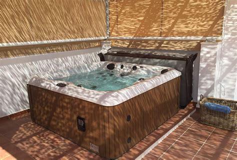 backyard spas and tubs backyard ideas for tubs and swim spas