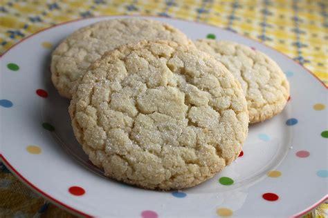 Classic Sugar Cookies by Classic Sugar Cookies For The Season