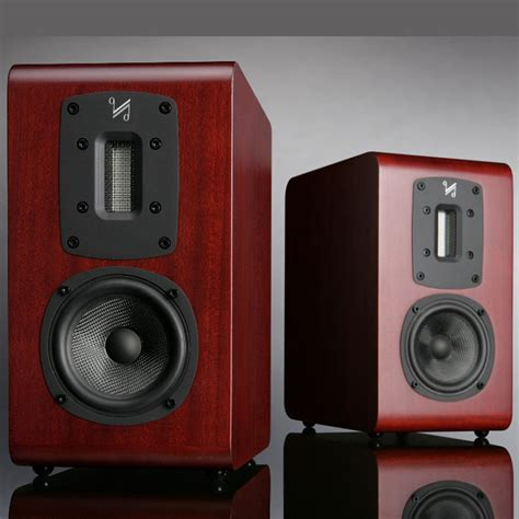 s series s1 bookshelf speakers pair vickers hifi