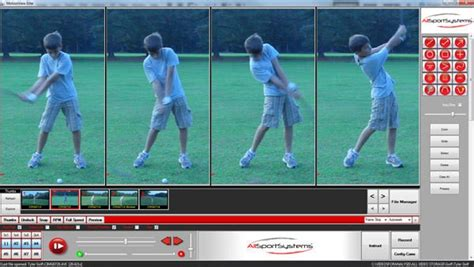golf swing video analysis software free 6 best software for golf swing analysis