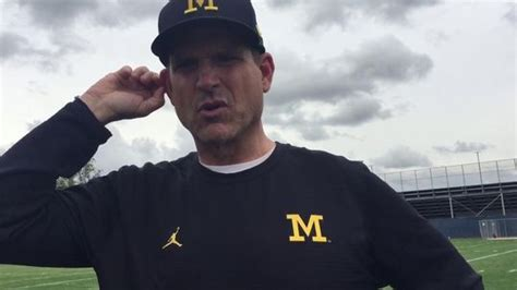 bbq at the big house recruiting michigan to host several elite juniors at bbq