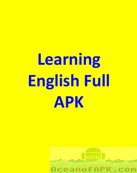 the of apk free learning apk free