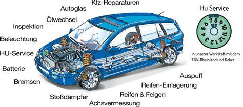 Inspektion Auto Wie Oft by Inspektion Kosten Automobil Bau Auto Systeme