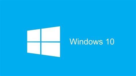 windows 10 se estanca frente al favoritismo de windows 7 windows 10 anniversary el 29 de julio 161 aqu 237 sus novedades