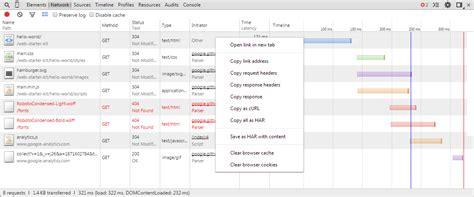 chrome developer tools chrome devtools overview google chrome