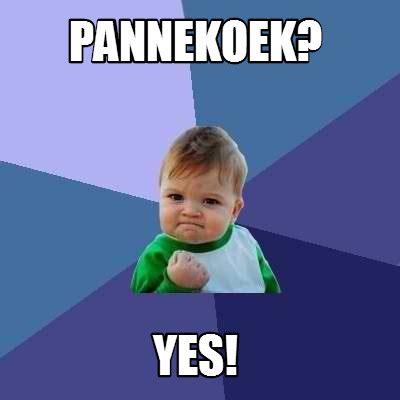 Meme Mem - meme creator pannekoek yes meme generator at
