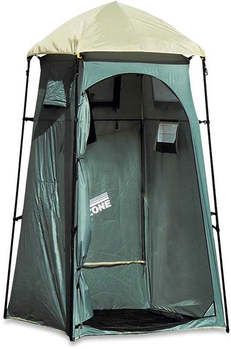 c bathroom tent outdoor connection outhouse toilet shower tent snowys