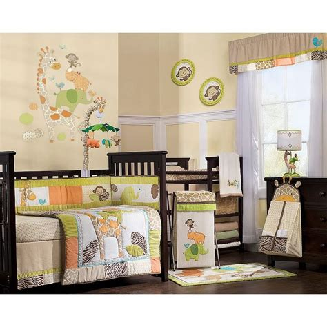 Neutral Crib Bedding Sets Affordable Carters Neutral Baby Bedding