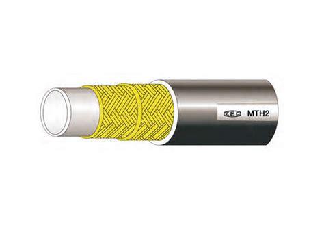 diametro interno tubi acciaio tubo flessibile termoplastico con doppia treccia in
