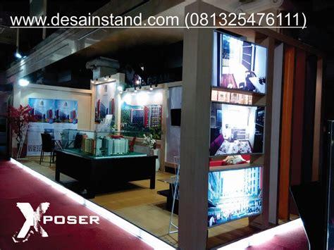 special design booth special booth design kontraktor pameran