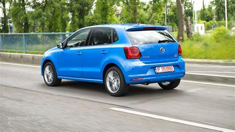 New Polo 1 2 Tsi 2014 volkswagen polo 1 2 tsi drive autoevolution
