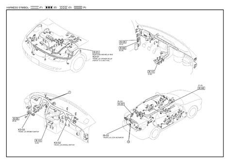 repair guides trunk lid cancel switch  trunk lock system wiring diagram autozonecom