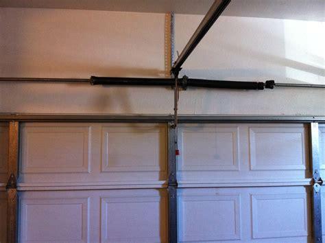 garage door wont go broken garage door torsion door won t go up