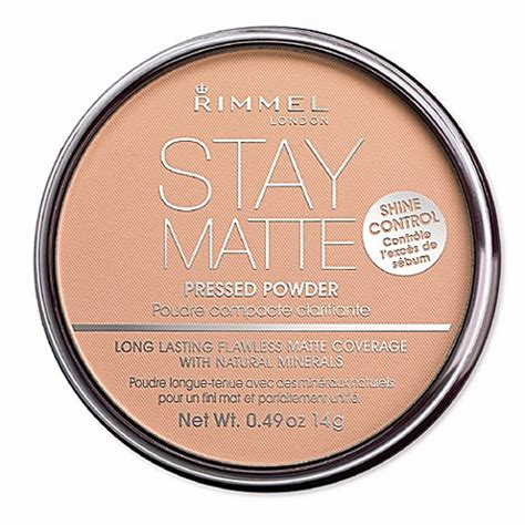 Rimmel Stay Matte Pressed Powder Beige buy rimmel 174 stay matte pressed powder in silky beige 005 from bed bath beyond