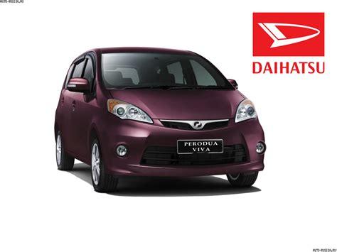 daihatsu perodua viva цена технические характеристики