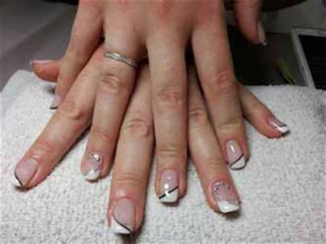 Motif Ongle En Gel by Modele Manucure Gel Couleur Deco Ongle Fr