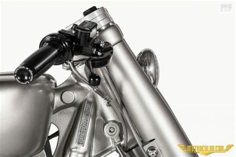 oezel yapim harley softail iron riot motorcularcom