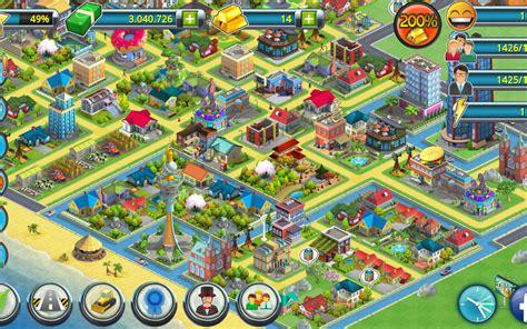game mod apk city island city island airport v2 2 7 apk mod unlimited money for