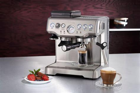 beste koffie machine the best espresso machine of 2018 house of baristas