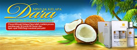 Minyak Kelapa Coconut minyak kelapa dara coconut